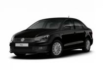 Аренда Volkswagen Polo МКПП